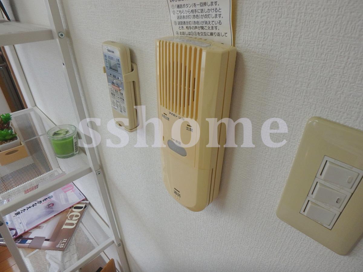 物件番号: 1123103621 ヒュース王子公園  神戸市灘区城内通5丁目 1K マンション 画像18