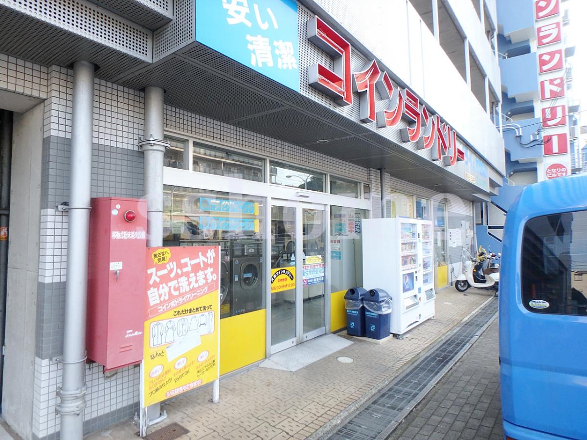 物件番号: 1123103701 ジュネス六甲  神戸市灘区弓木町2丁目 1K マンション 画像29