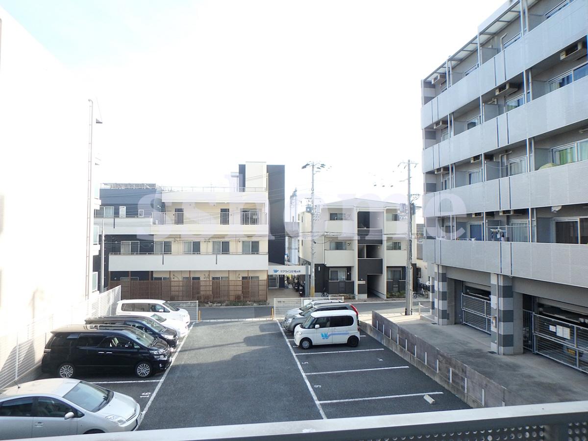 物件番号: 1123103702 ジュネス六甲  神戸市灘区弓木町2丁目 1K マンション 画像18