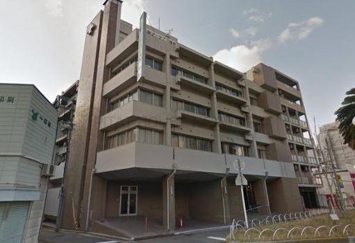 物件番号: 1123106608 前羽アパート  神戸市灘区城内通2丁目 1DK アパート 画像26