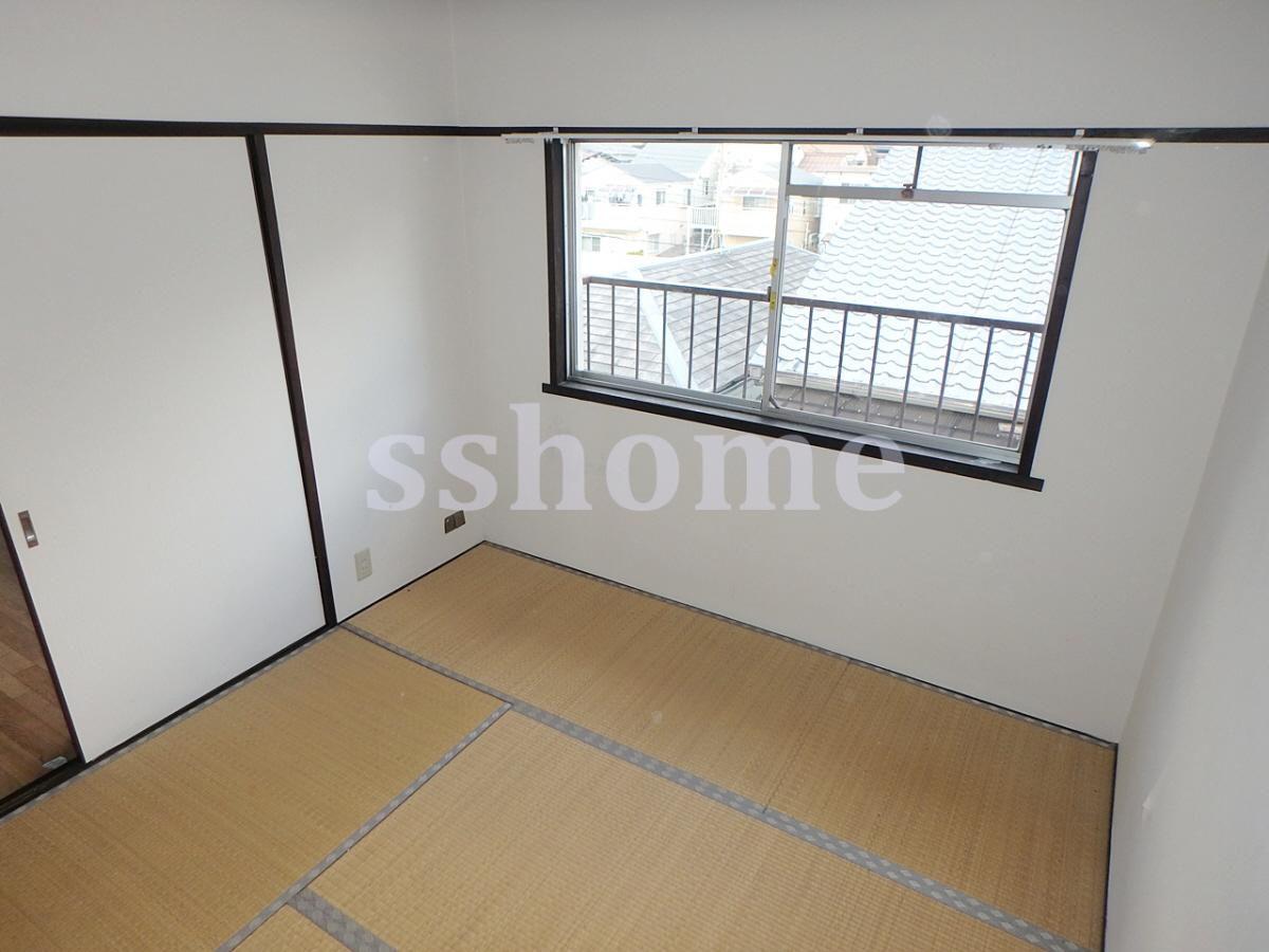 物件番号: 1123103801 ヴィラ六甲  神戸市灘区篠原南町1丁目 2LDK マンション 画像16