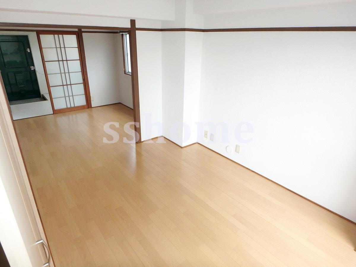 物件番号: 1123103817 シャトー御影  神戸市東灘区御影山手5丁目 2K マンション 画像18