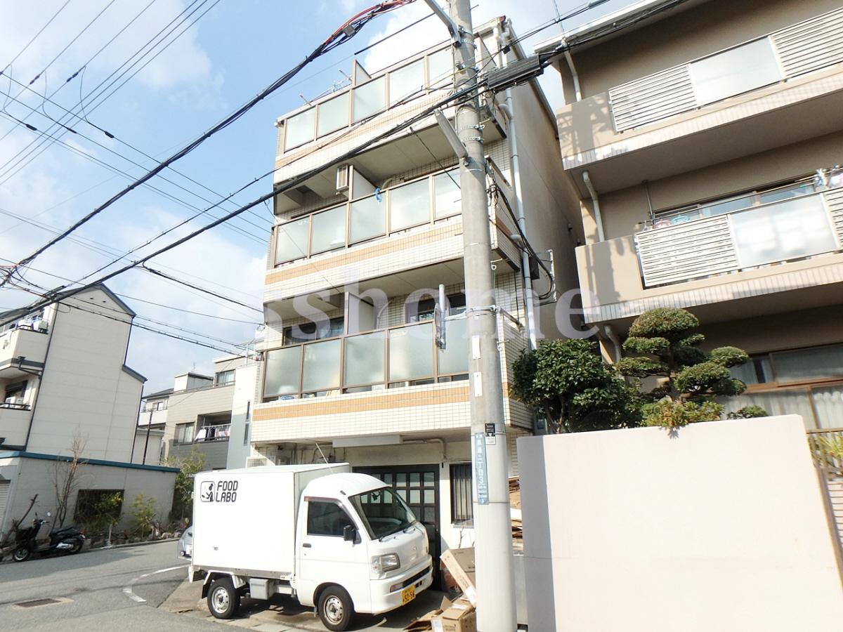 物件番号: 1123103852 ハイツモカ  神戸市灘区泉通2丁目 1K マンション 画像29