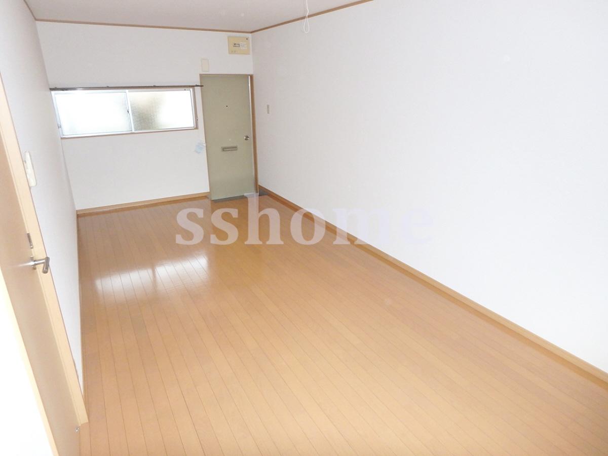 物件番号: 1123103853 土居アパート  神戸市灘区一王山町 1DK アパート 画像15
