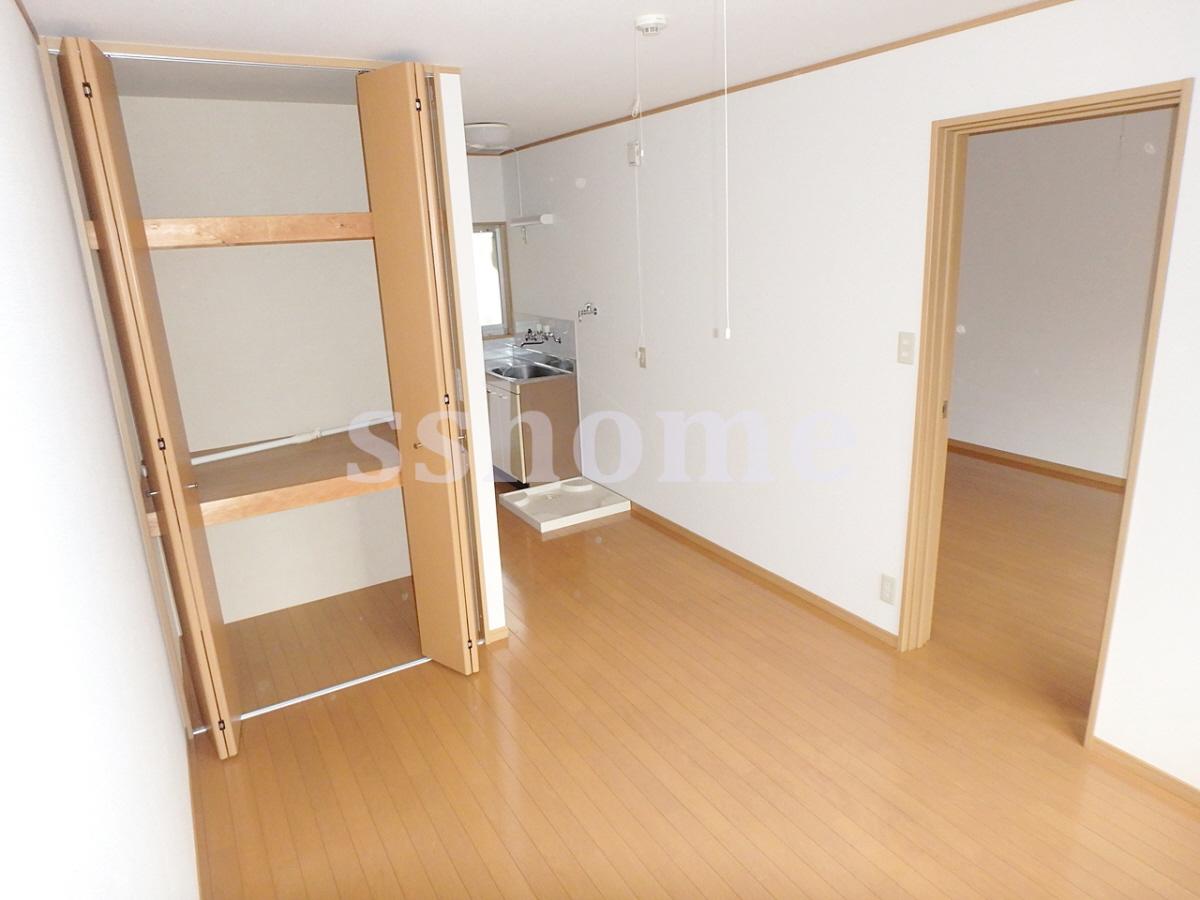 物件番号: 1123103853 土居アパート  神戸市灘区一王山町 1DK アパート 画像27