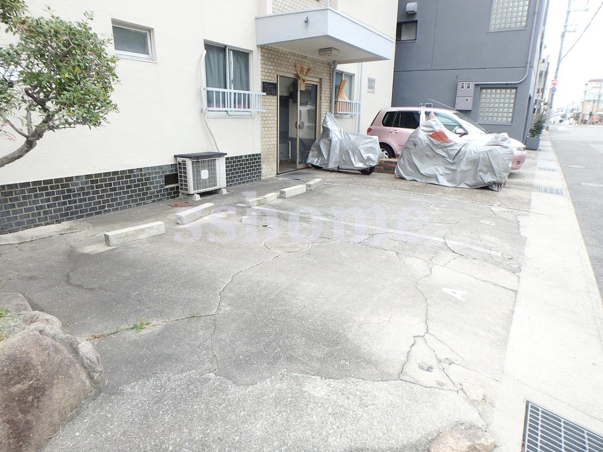 物件番号: 1123103856 シャトレー六甲  神戸市灘区篠原南町1丁目 3DK マンション 画像27