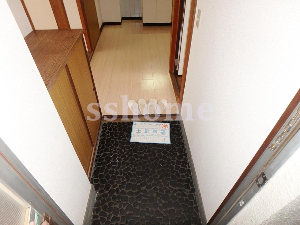 物件番号: 1123103855 シャトレー六甲  神戸市灘区篠原南町1丁目 3DK マンション 画像11
