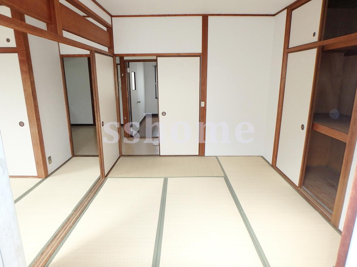 物件番号: 1123103855 シャトレー六甲  神戸市灘区篠原南町1丁目 3DK マンション 画像14
