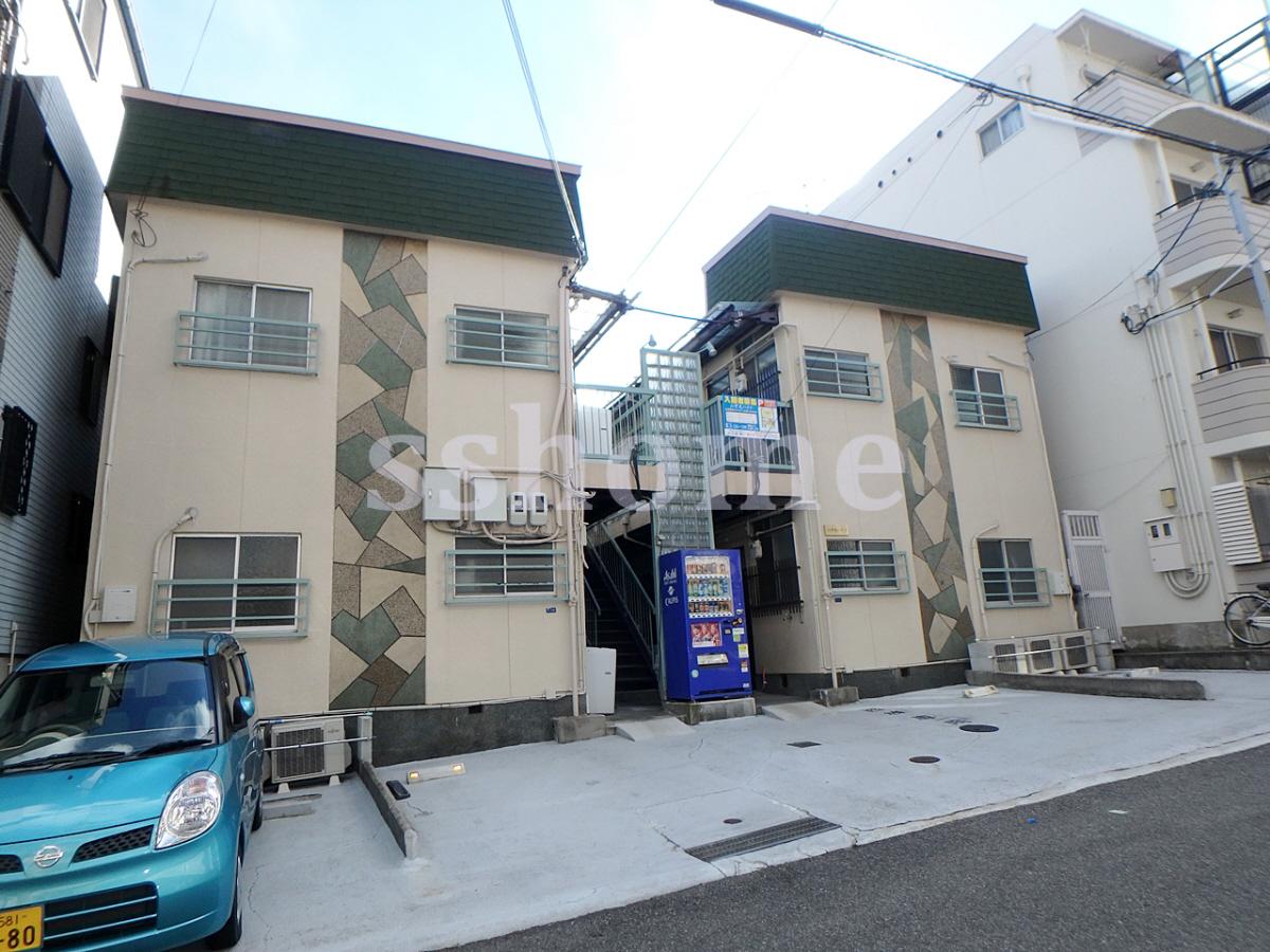 物件番号: 1123104932 六甲光ハイツ  神戸市灘区大和町3丁目 1R ハイツ 画像29