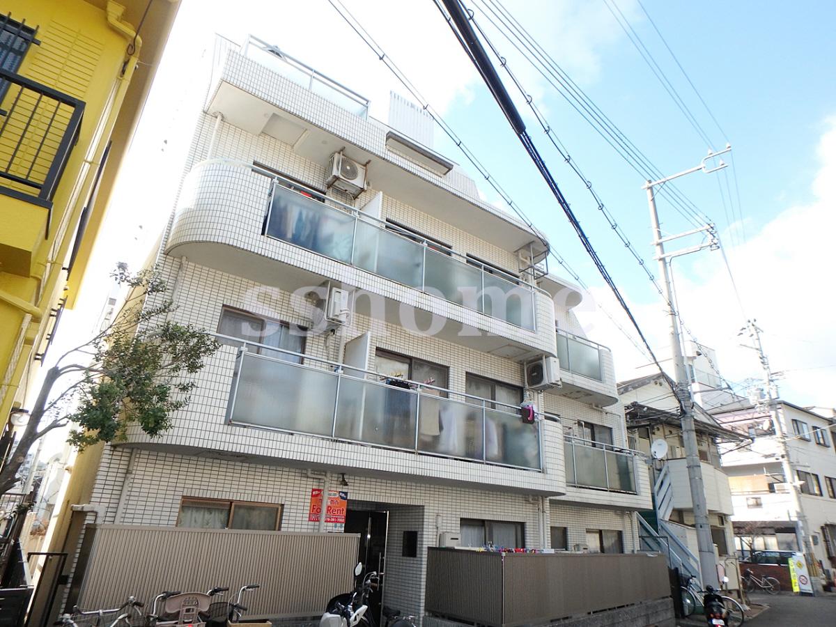 物件番号: 1123105919 ヴィラ六甲道  神戸市灘区大和町1丁目 1K マンション 画像29