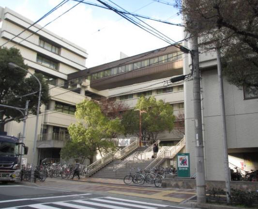 物件番号: 1123104127 ポート東出  神戸市兵庫区東出町3丁目 1R マンション 画像23