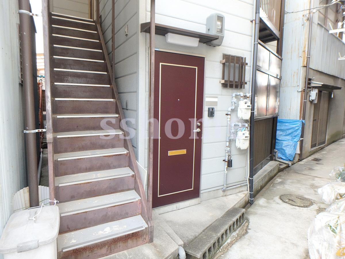 物件番号: 1123104128 荒田ハウス  神戸市兵庫区荒田町3丁目 1DK アパート 画像12