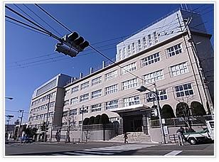 物件番号: 1123104128 荒田ハウス  神戸市兵庫区荒田町3丁目 1DK アパート 画像23