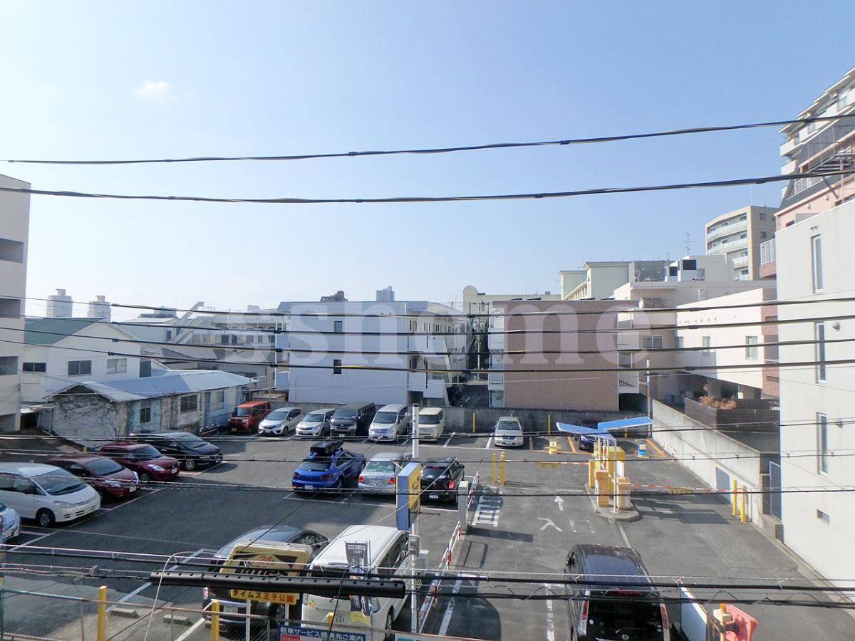 物件番号: 1123104219 ピュアエスペラントⅡ  神戸市灘区岸地通3丁目 2DK マンション 画像19