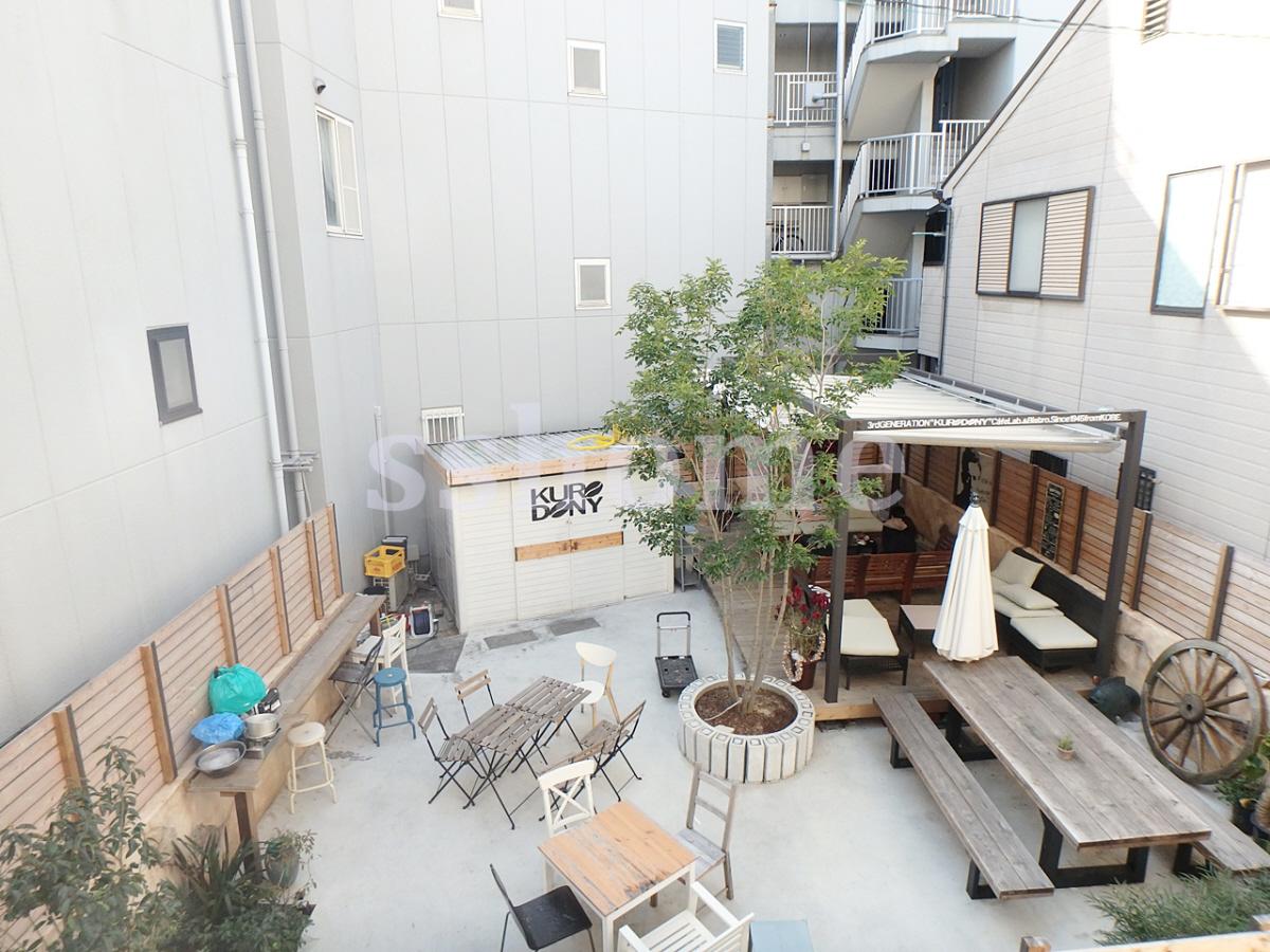 物件番号: 1123104233 藤本ハイツ  神戸市灘区水道筋5丁目 1R マンション 画像9