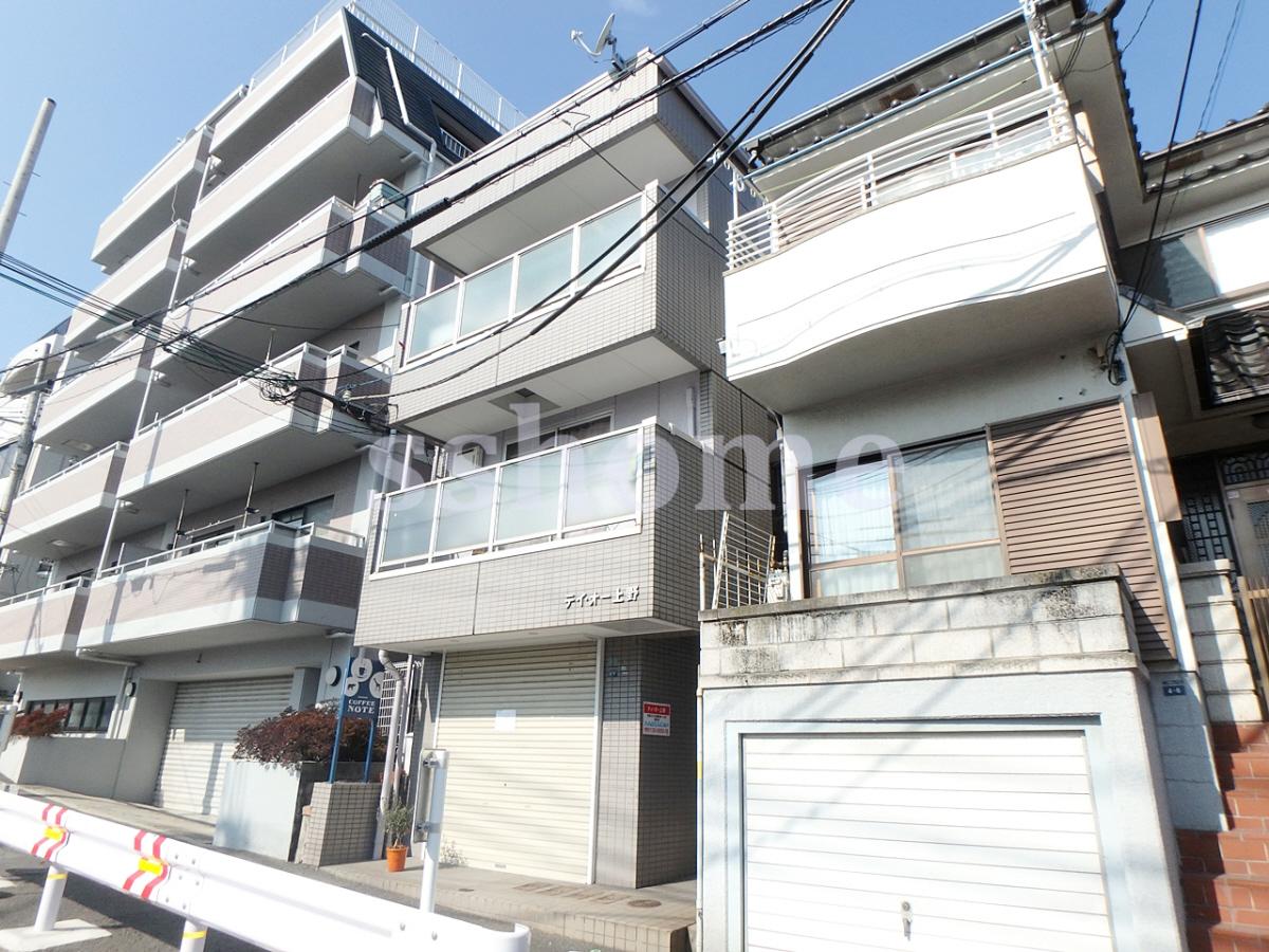 物件番号: 1123104235 ティ・オー上野  神戸市灘区上野通4丁目 1R マンション 画像29