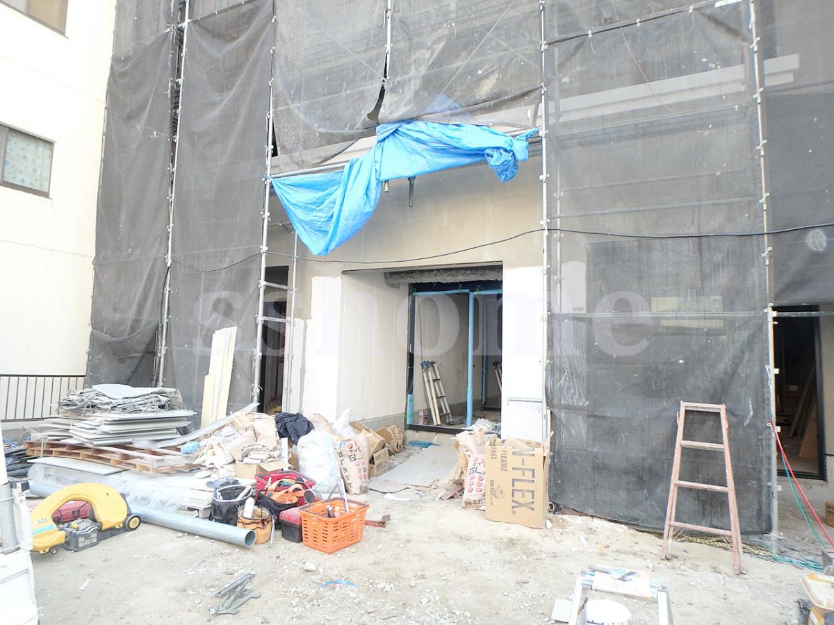 物件番号: 1123104511 GKレジデンス王子公園  神戸市灘区水道筋5丁目 1K マンション 画像12