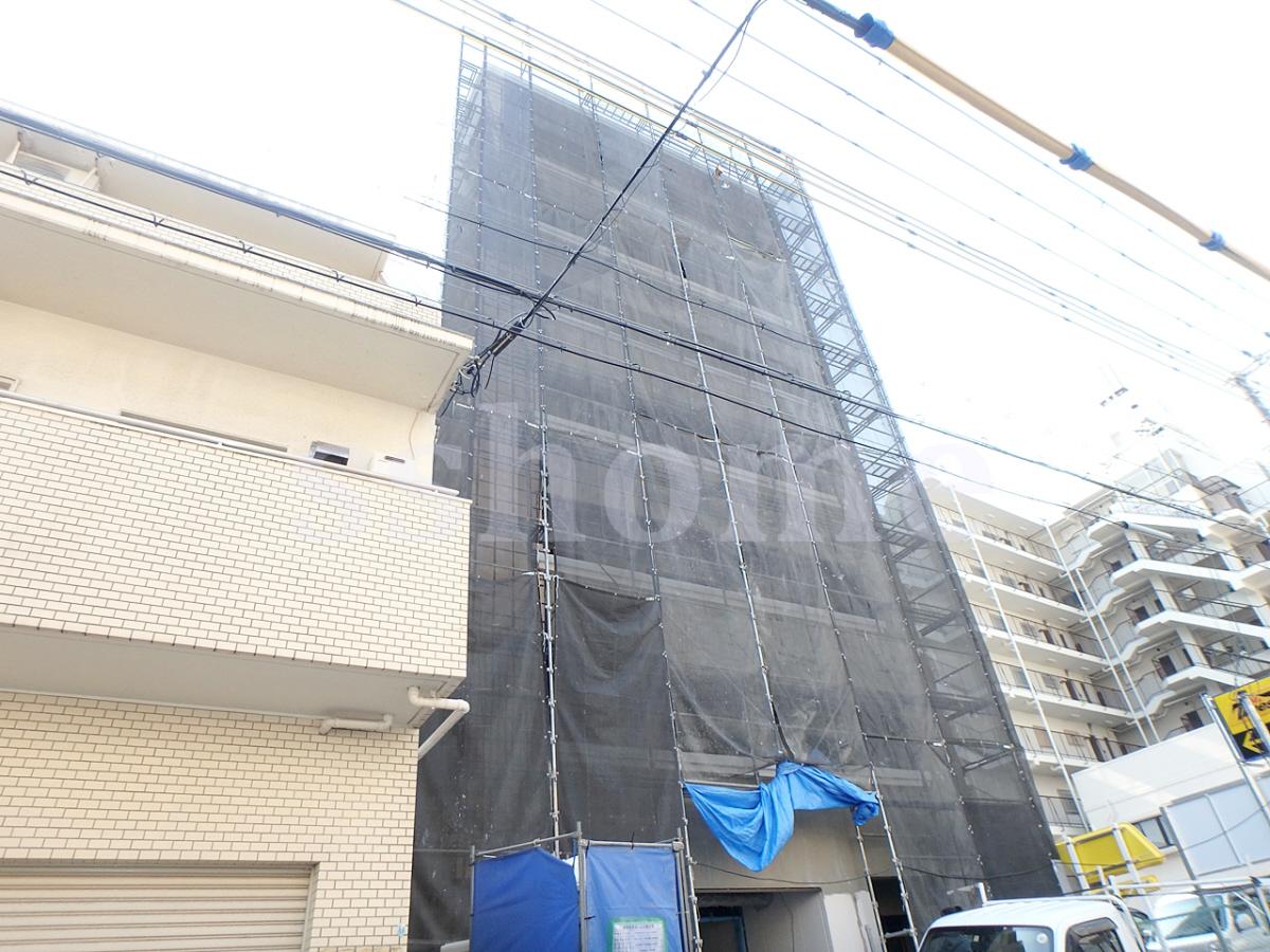 物件番号: 1123104511 GKレジデンス王子公園  神戸市灘区水道筋5丁目 1K マンション 画像29