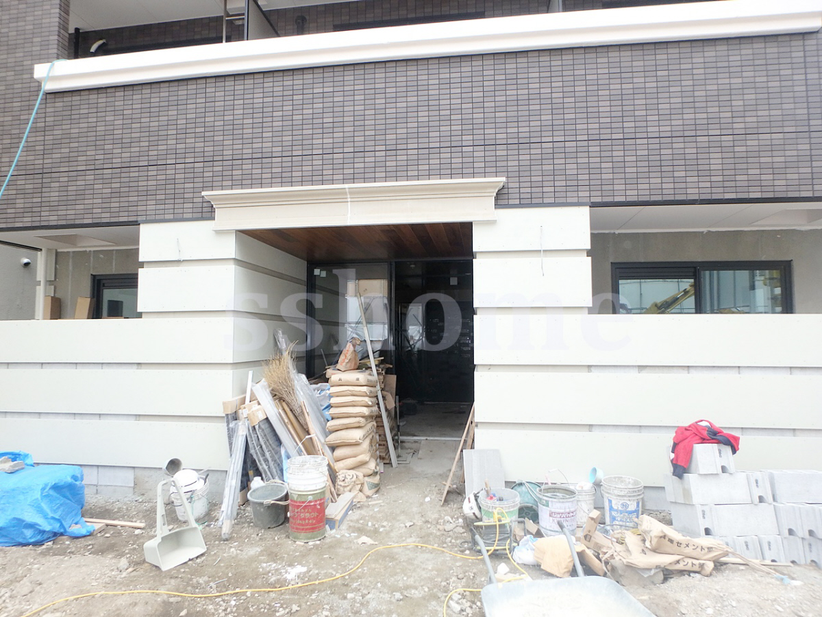 物件番号: 1123104525 GKレジデンス王子公園  神戸市灘区水道筋5丁目 1K マンション 画像12