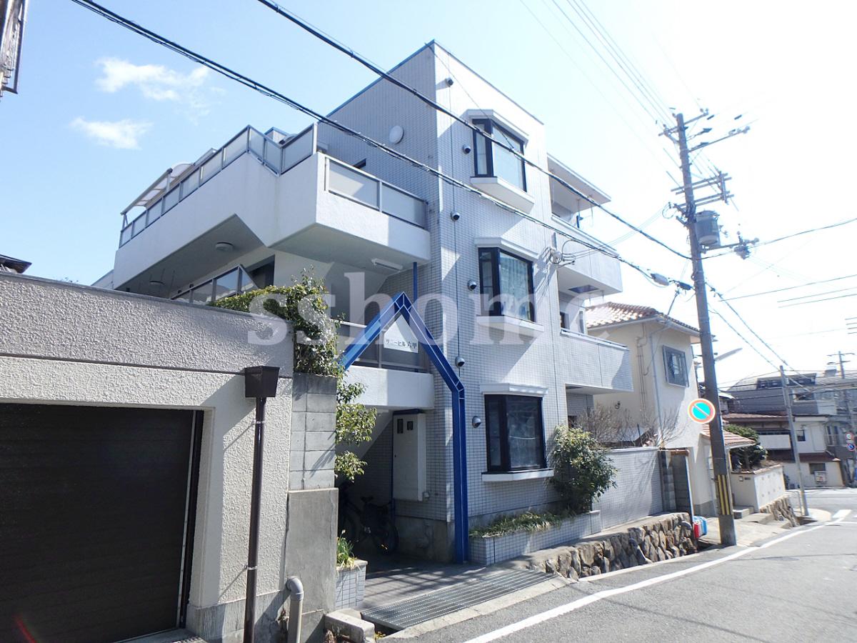 物件番号: 1123107488 サニーヒル六甲  神戸市灘区曾和町1丁目 1R マンション 画像29