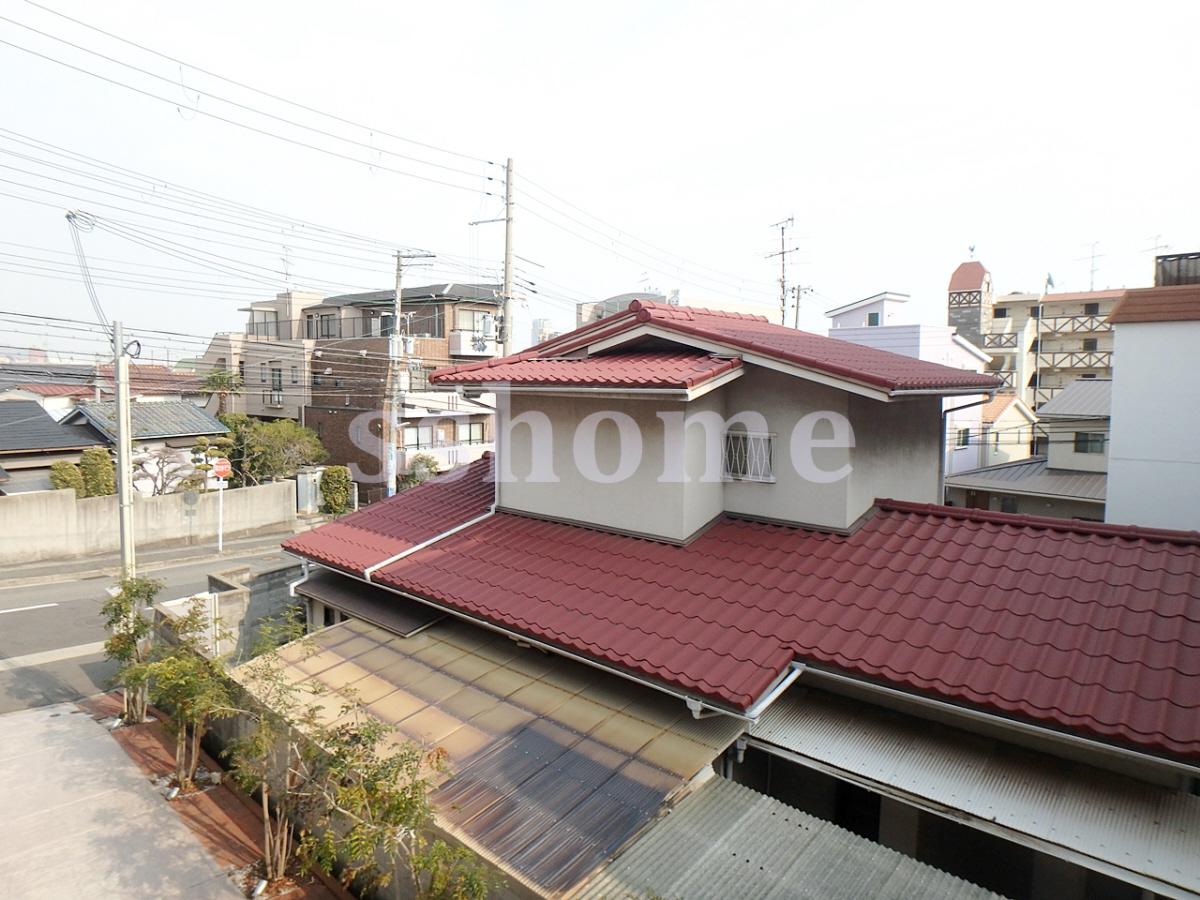 物件番号: 1123104702 ヴィオラ六甲  神戸市灘区八幡町2丁目 1K マンション 画像19