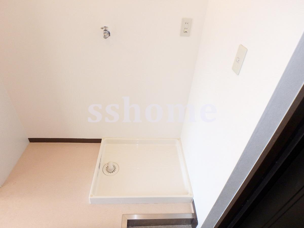 物件番号: 1123104717 ヴィオラ六甲  神戸市灘区八幡町2丁目 1K マンション 画像5