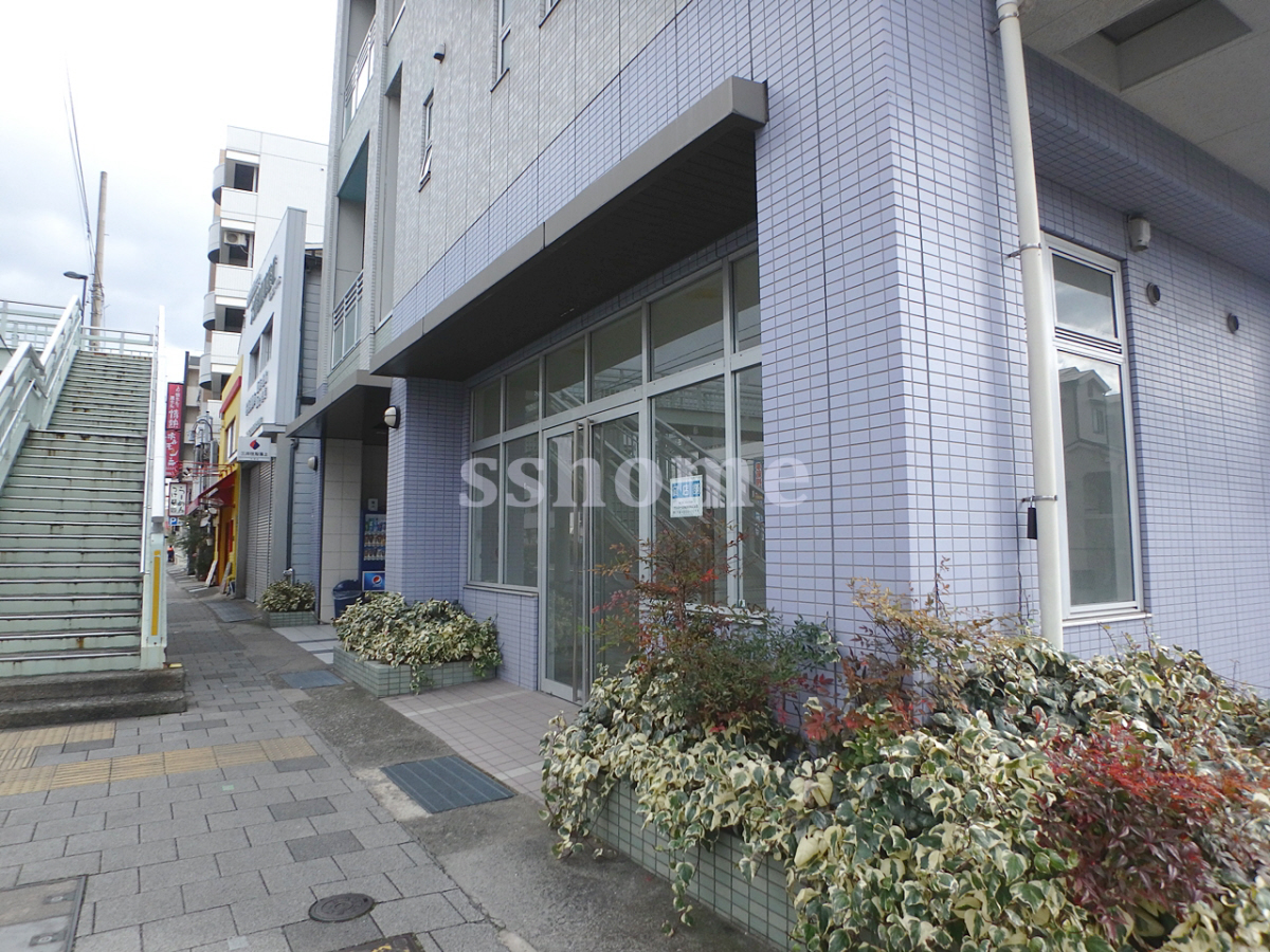 物件番号: 1123104771 スパンキーギャレット  神戸市灘区記田町5丁目 1SK マンション 画像29