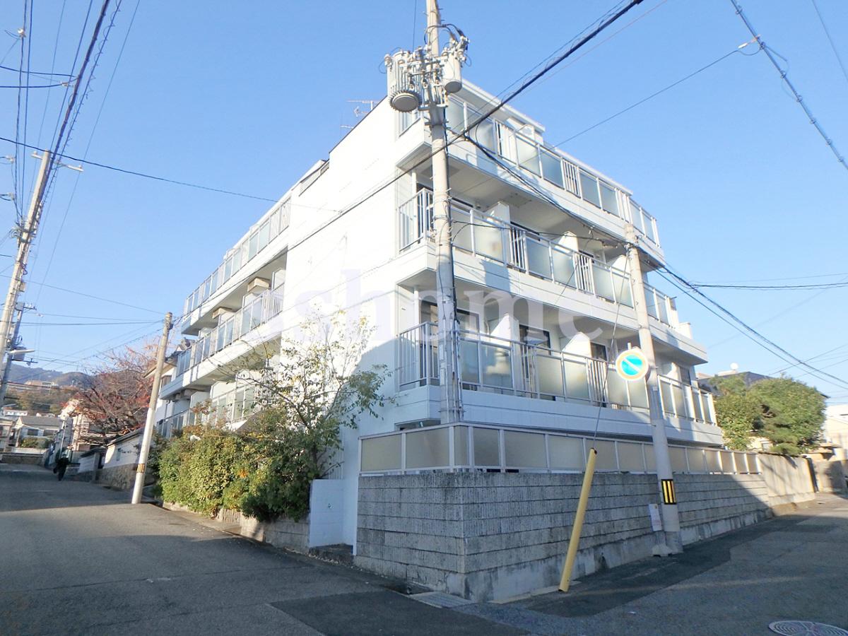 物件番号: 1123104852 ライフピアモア六甲  神戸市灘区楠丘町6丁目 1R マンション 画像29