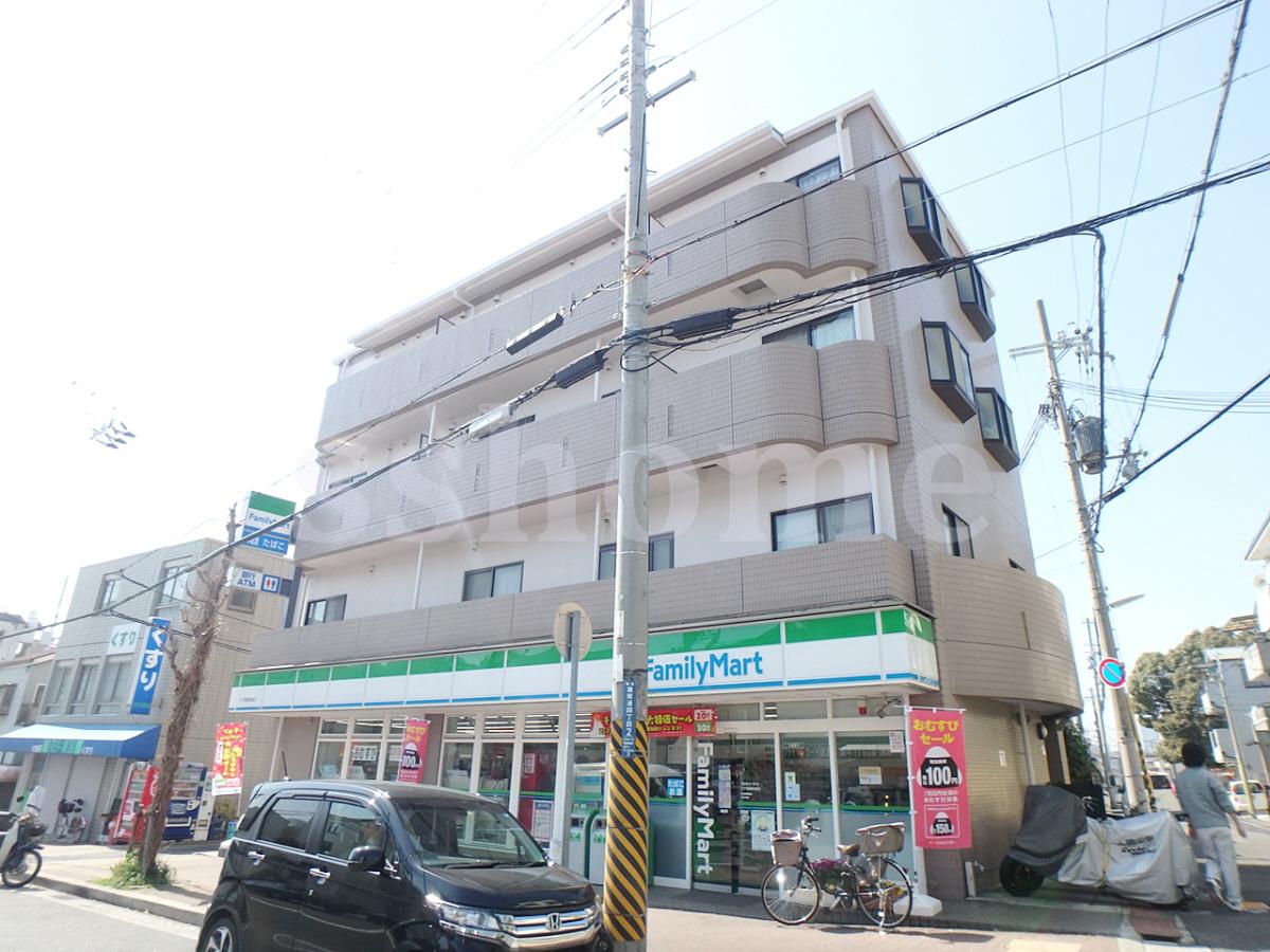 物件番号: 1123104962 メイツ摩耶  神戸市灘区灘南通4丁目 1DK マンション 画像29