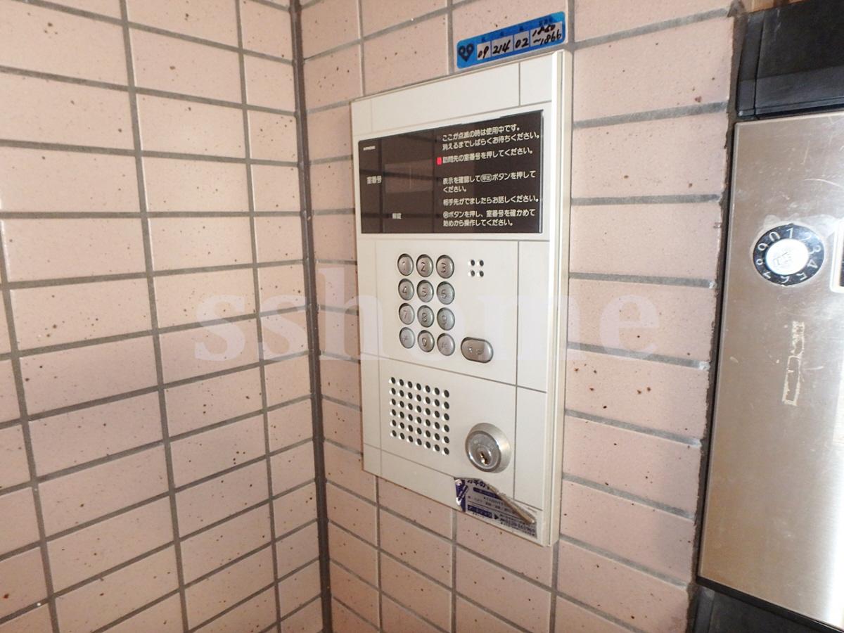 物件番号: 1123104962 メイツ摩耶  神戸市灘区灘南通4丁目 1DK マンション 画像27