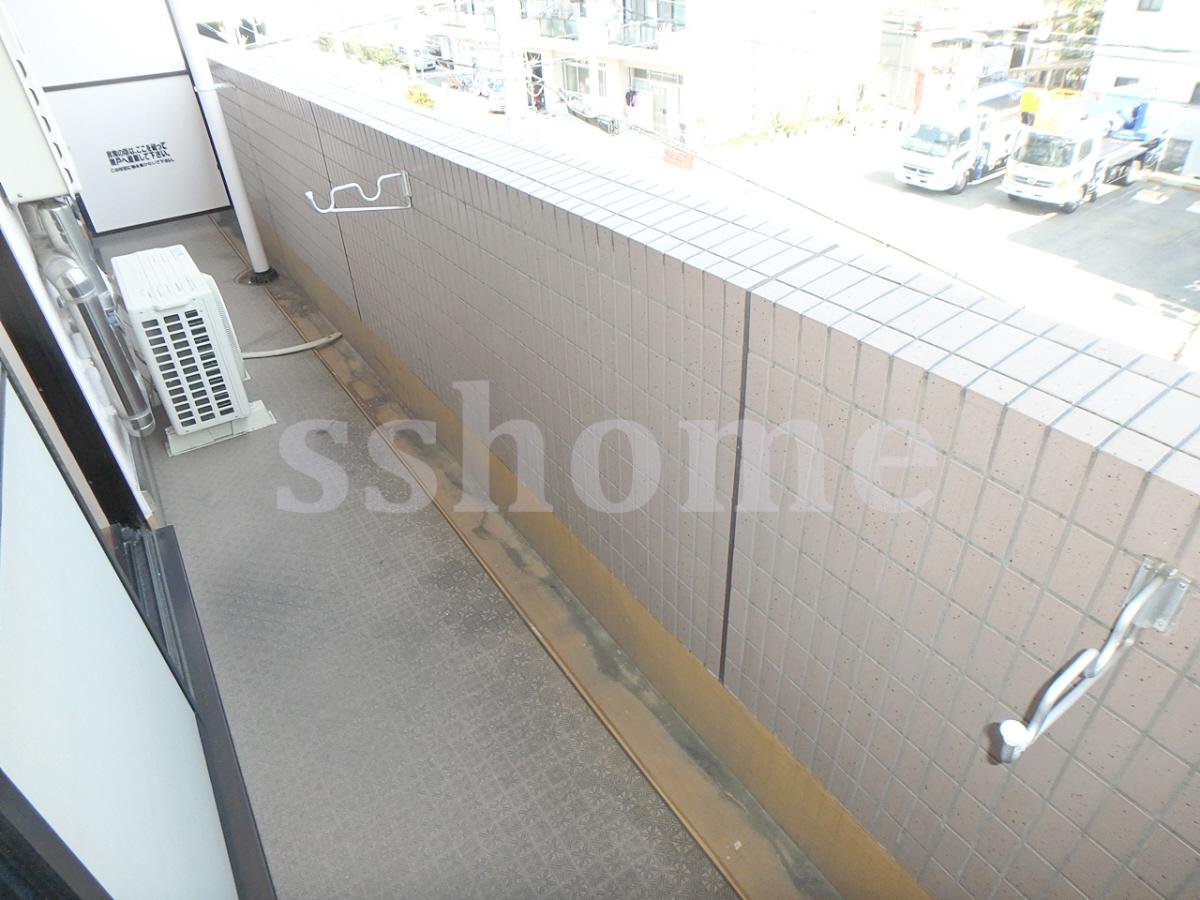 物件番号: 1123104962 メイツ摩耶  神戸市灘区灘南通4丁目 1DK マンション 画像15