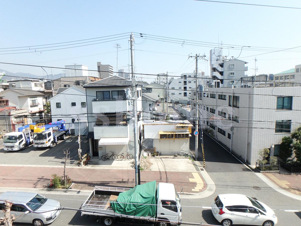 物件番号: 1123104963 メイツ摩耶  神戸市灘区灘南通4丁目 1DK マンション 画像9