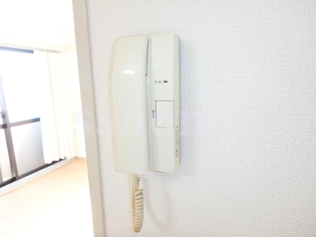 物件番号: 1123104963 メイツ摩耶  神戸市灘区灘南通4丁目 1DK マンション 画像10