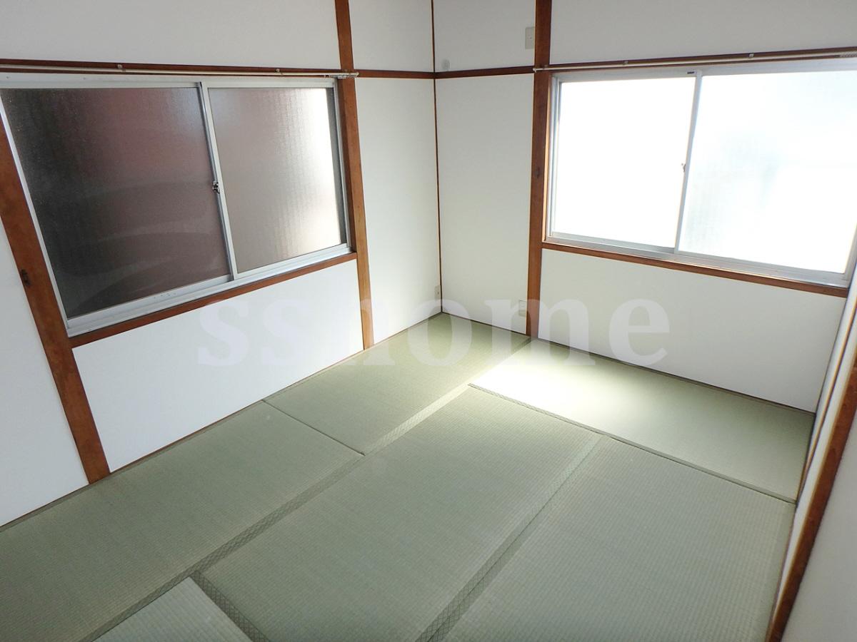 物件番号: 1123104979 清水コーポ  神戸市灘区浜田町1丁目 2DK アパート 画像14