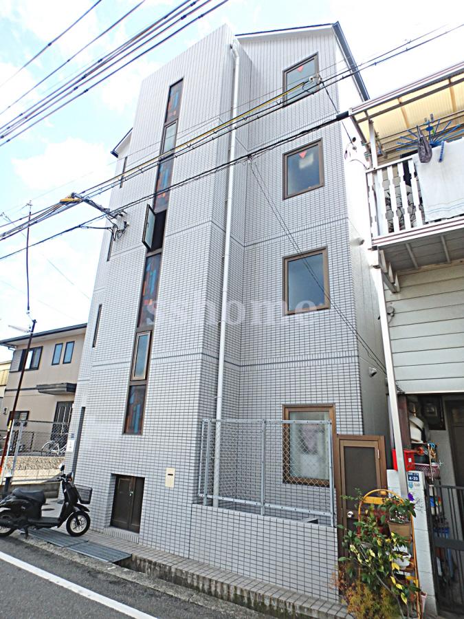 物件番号: 1123105138 レジーナ・AIZEN  神戸市灘区篠原南町2丁目 1K マンション 画像29