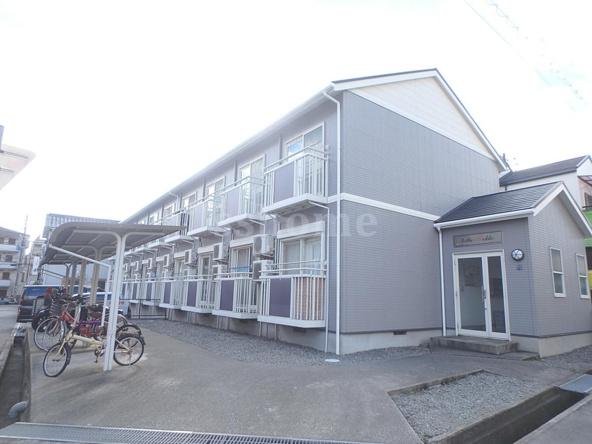 物件番号: 1123105214 ヴィラ六甲  神戸市灘区烏帽子町3丁目 1R アパート 画像29