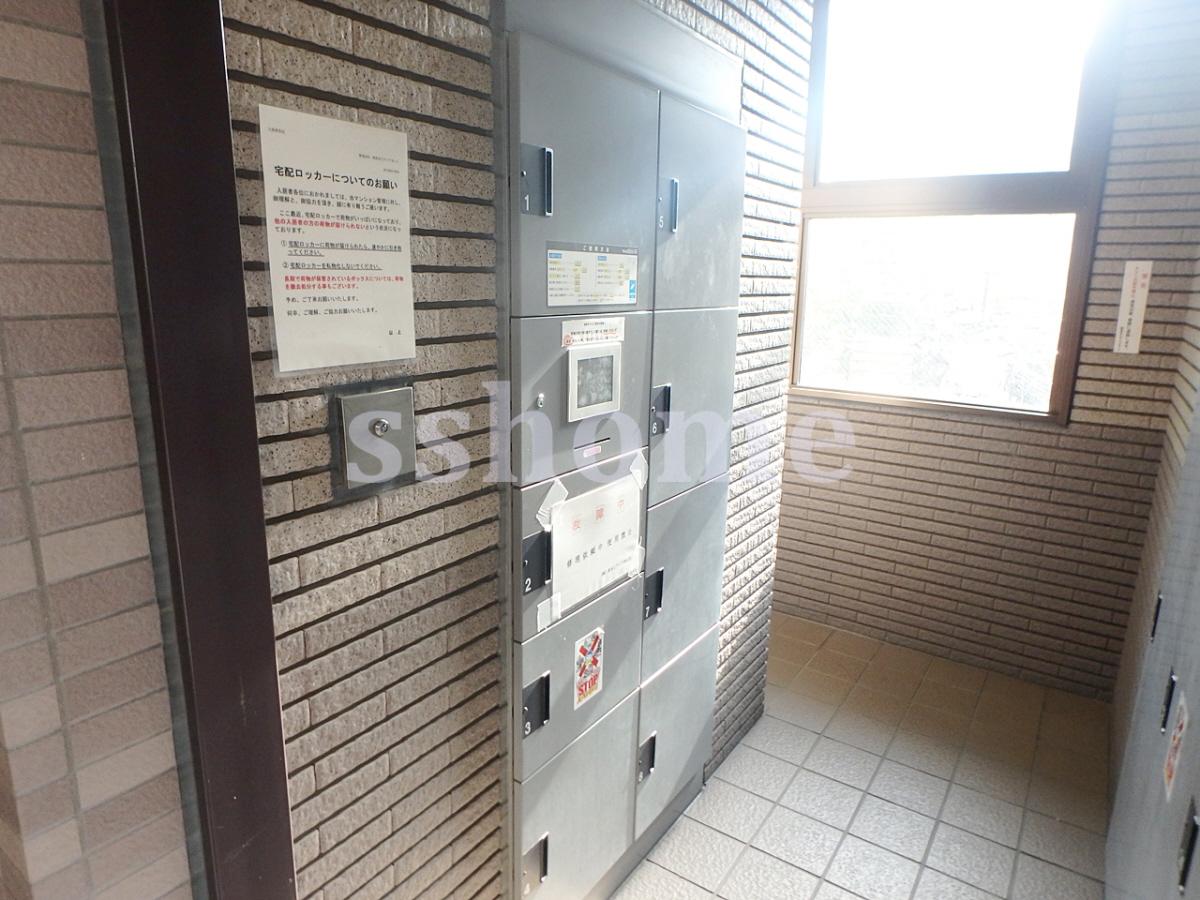 物件番号: 1123105220 アージュ・リベルテ本山  神戸市東灘区甲南町1丁目 1R マンション 画像27