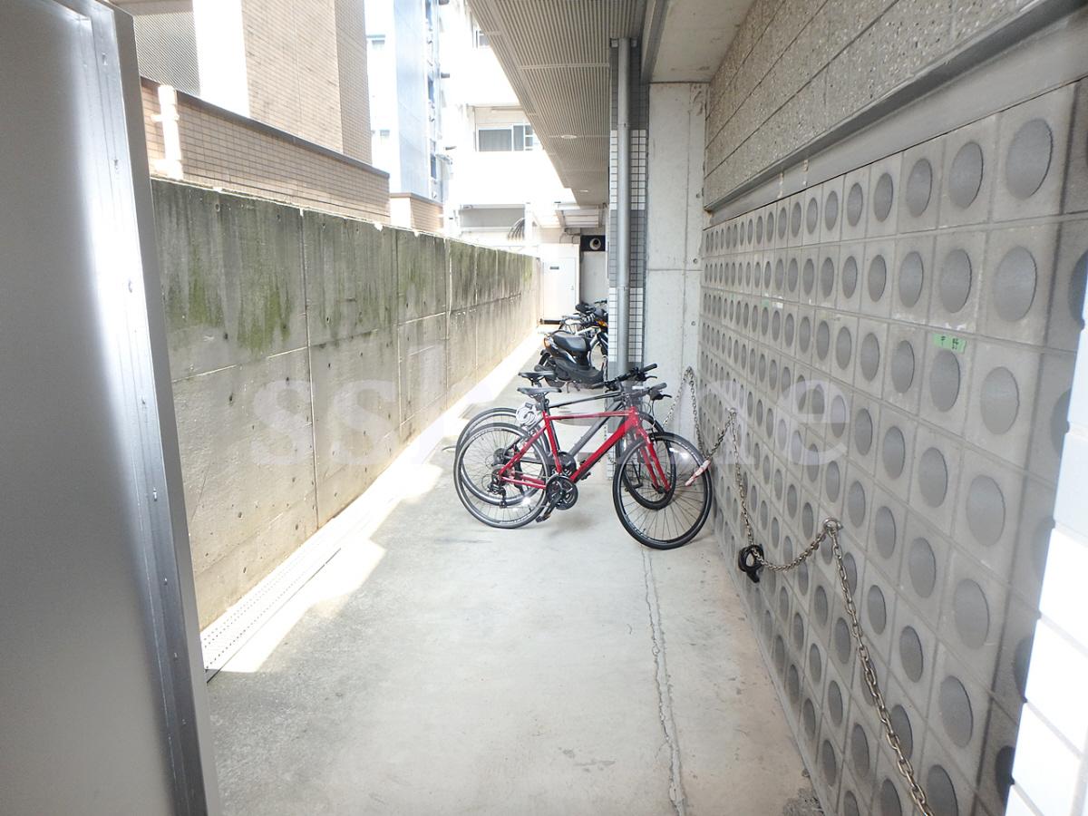 物件番号: 1123105228 ジュネス六甲.3  神戸市灘区弓木町2丁目 1K マンション 画像28
