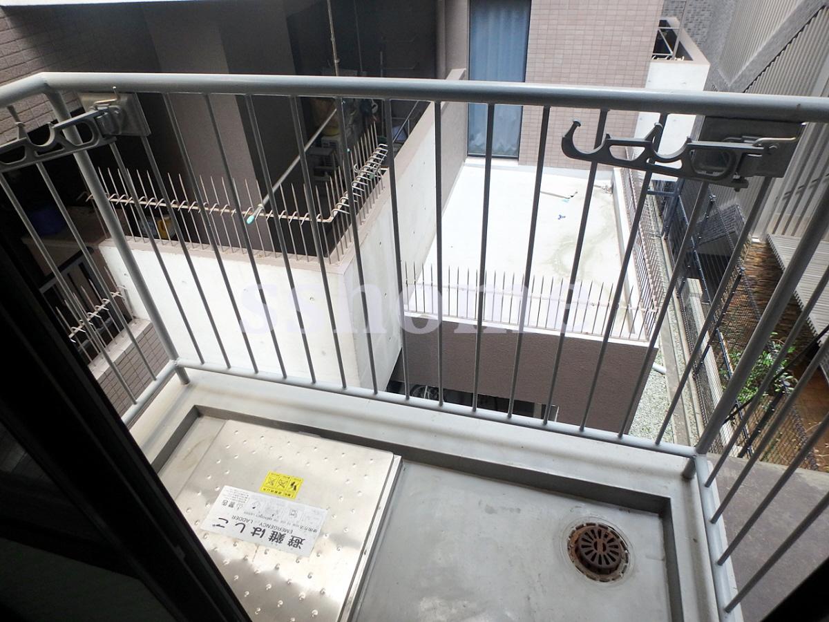 物件番号: 1123105575 LEF-NADA  神戸市灘区灘北通10丁目 1K マンション 画像9