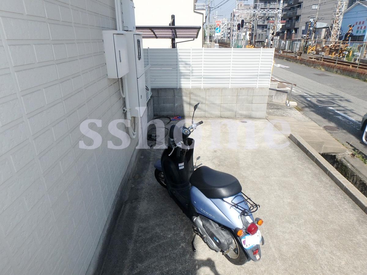 物件番号: 1123105584 ドマーニ六甲  神戸市灘区篠原中町2丁目 1K ハイツ 画像28