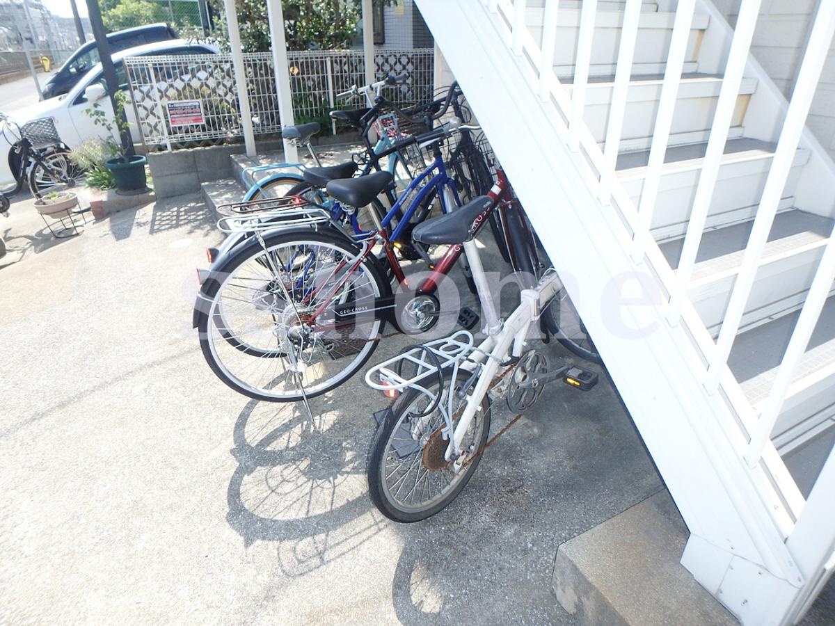 物件番号: 1123105584 ドマーニ六甲  神戸市灘区篠原中町2丁目 1K ハイツ 画像29