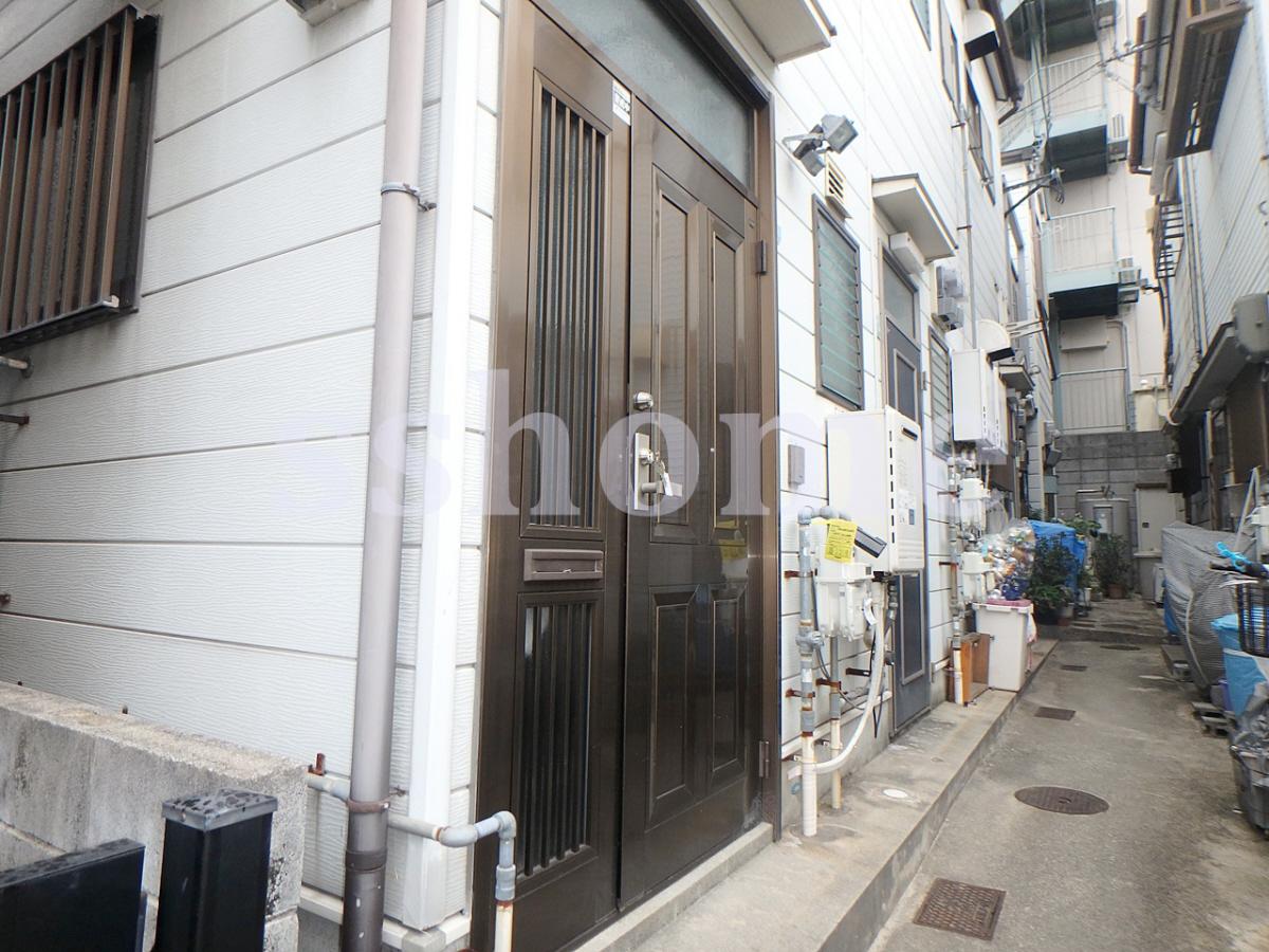 物件番号: 1123105626 レンタルハウス  神戸市灘区鹿ノ下通1丁目 1DK 貸家 画像12