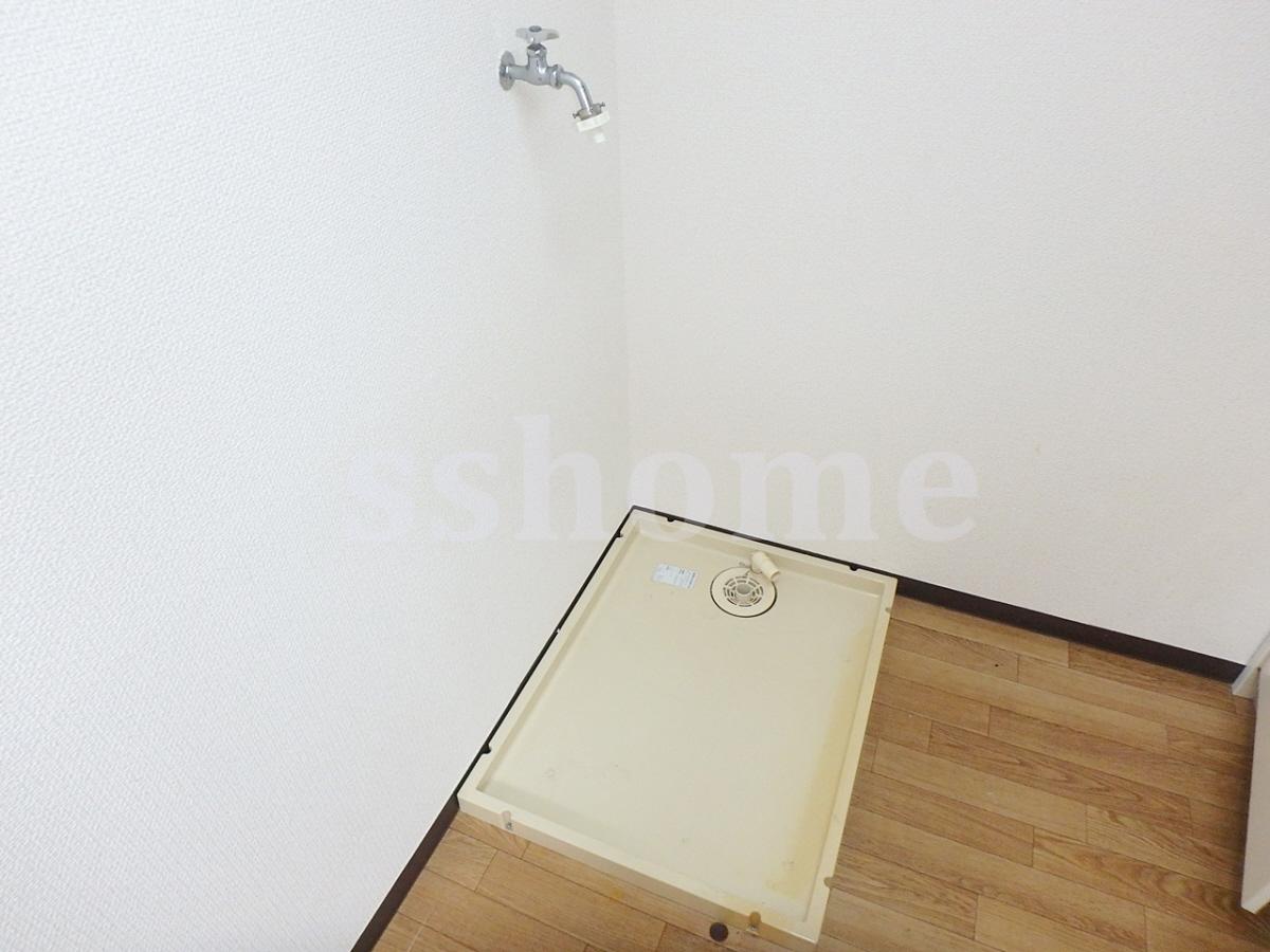 物件番号: 1123105724 メゾンドグランメール  神戸市灘区篠原本町1丁目 1R マンション 画像5