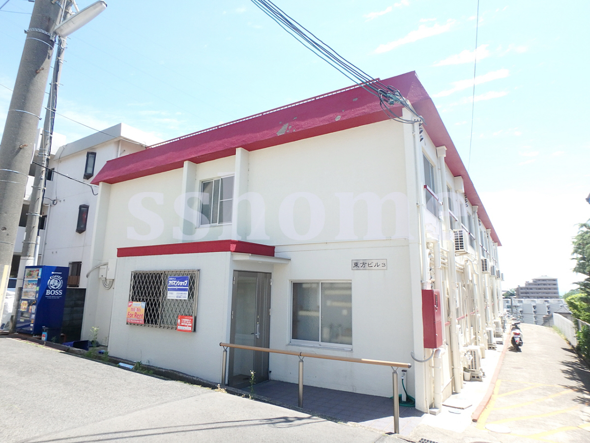 物件番号: 1123105744 東方ビルⅢ  神戸市灘区篠原台8丁目 1K マンション 画像29