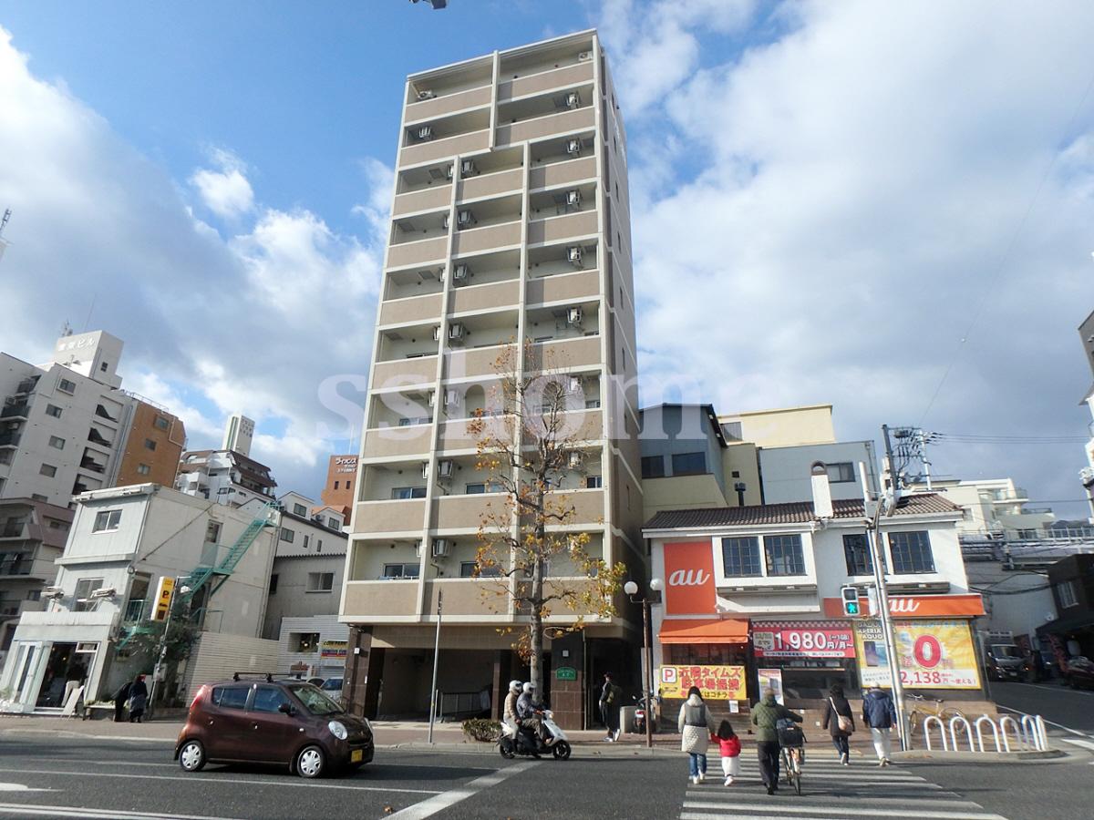 物件番号: 1123105866 グレイスシャトー王子  神戸市灘区水道筋6丁目 1R マンション 画像29