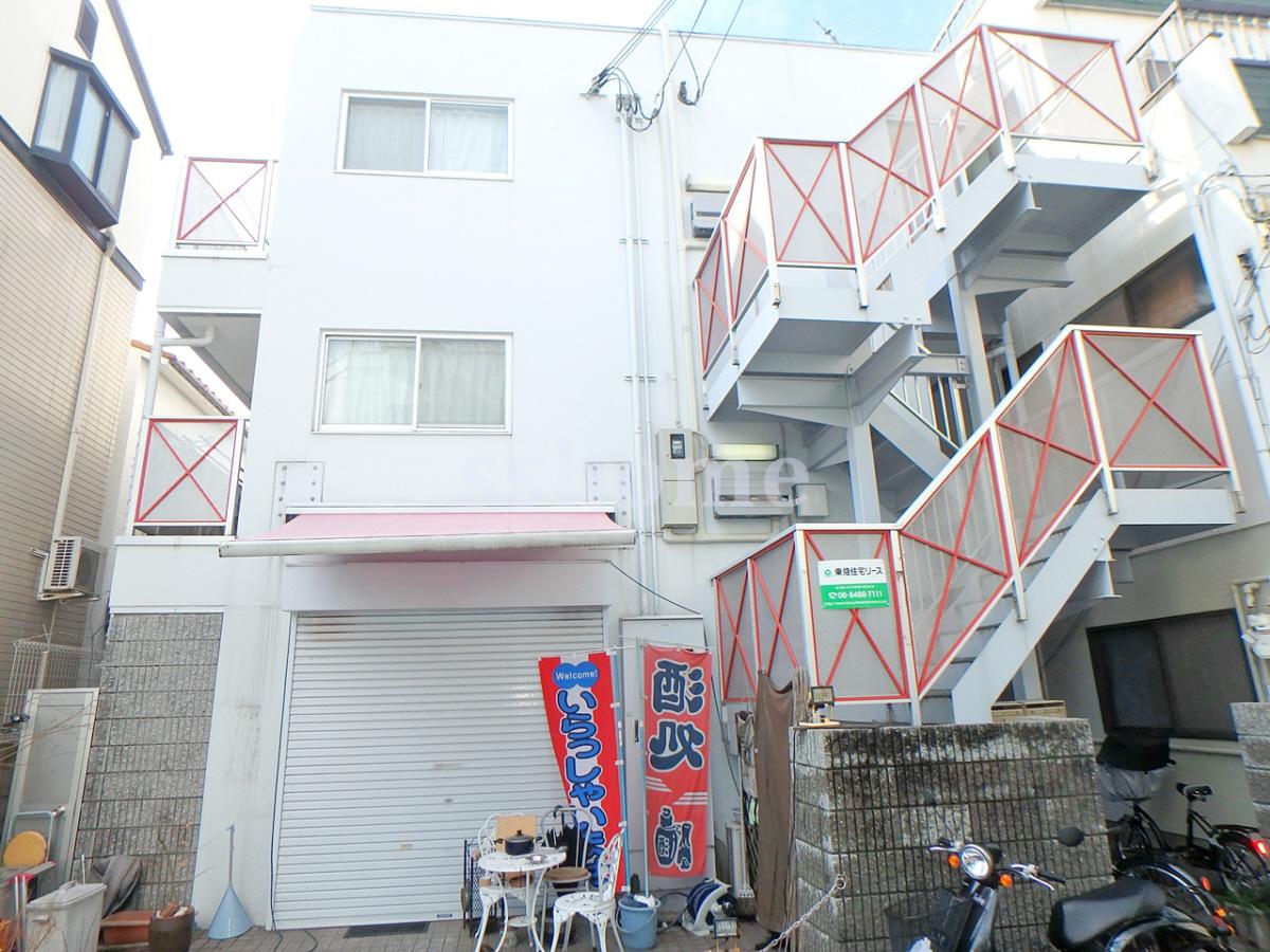 物件番号: 1123106185 パルコ御影  神戸市東灘区御影本町4丁目 1K マンション 画像29