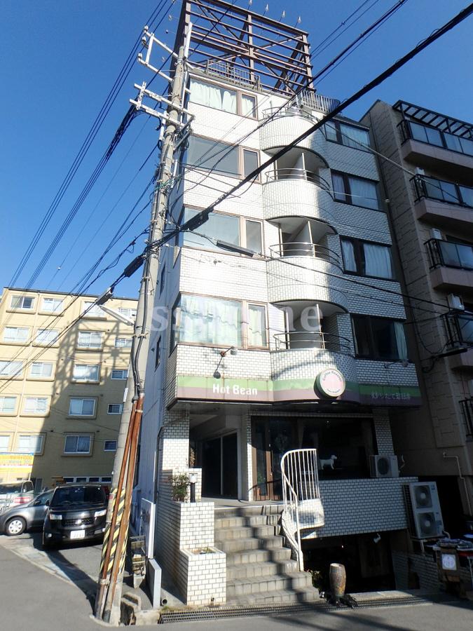 物件番号: 1123106252 ビハーラ三谷  神戸市灘区中原通3丁目 2K マンション 画像29