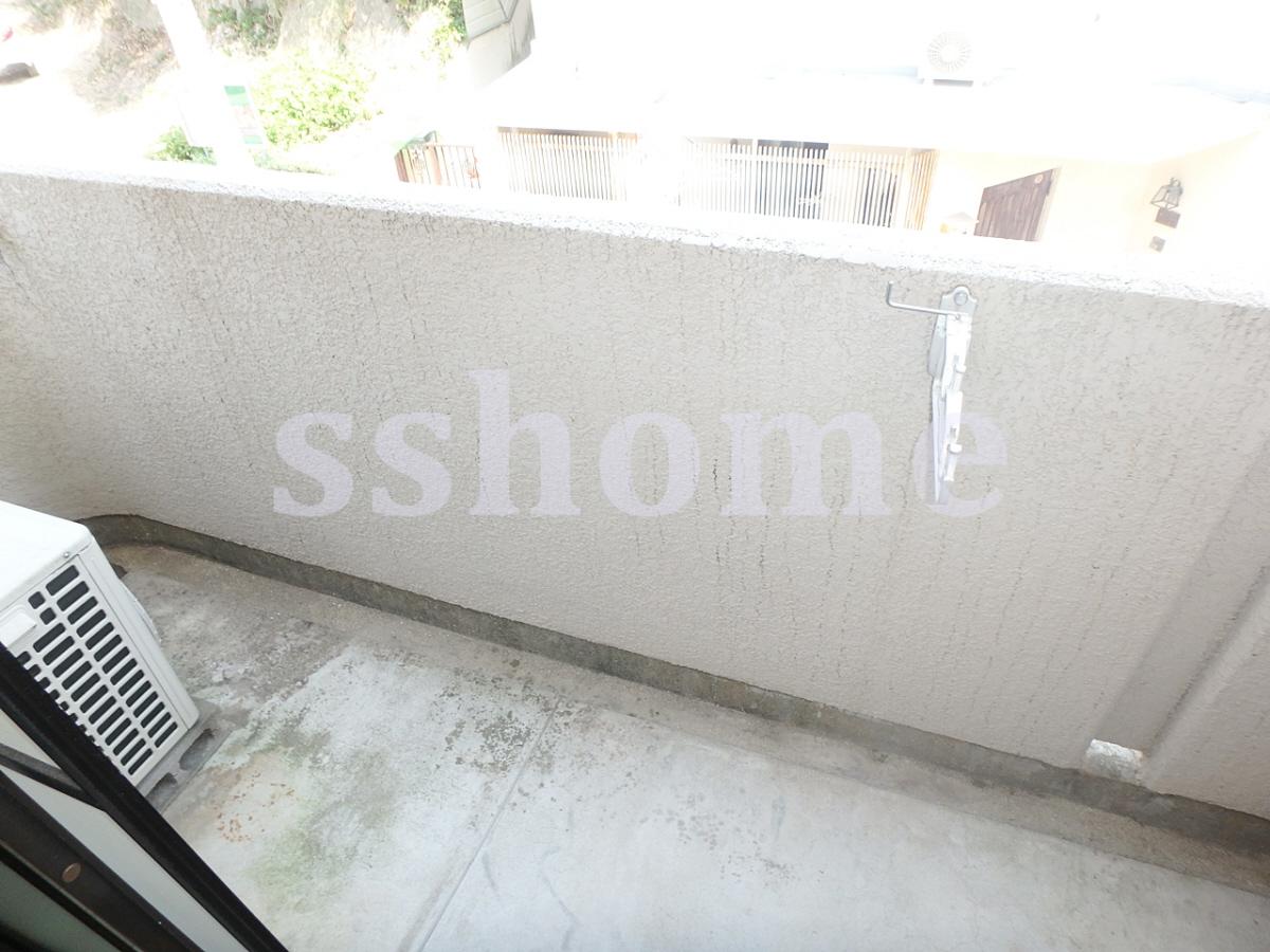 物件番号: 1123106456 神栄ハイツ  神戸市灘区篠原台 1R マンション 画像9