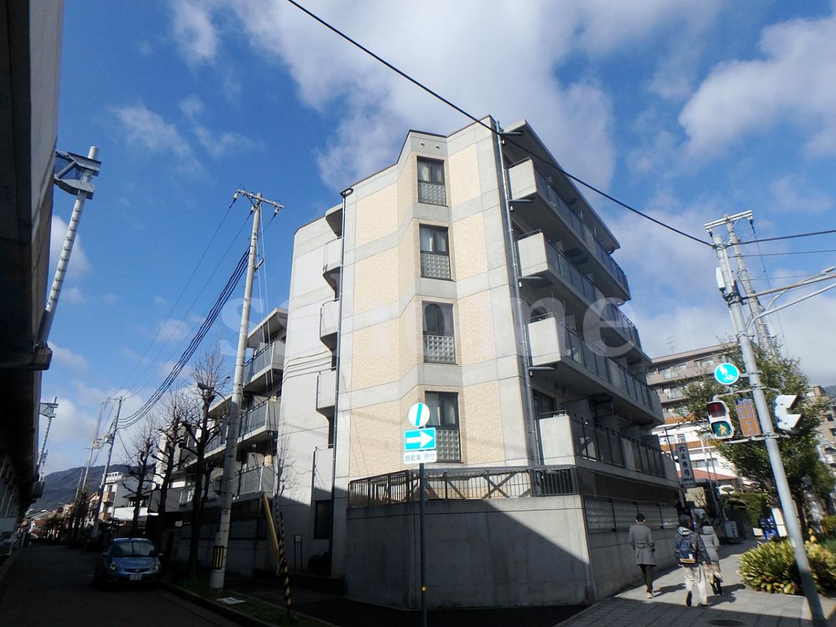 物件番号: 1123106514 ロマネスク御影  神戸市東灘区御影1丁目 1R マンション 画像29