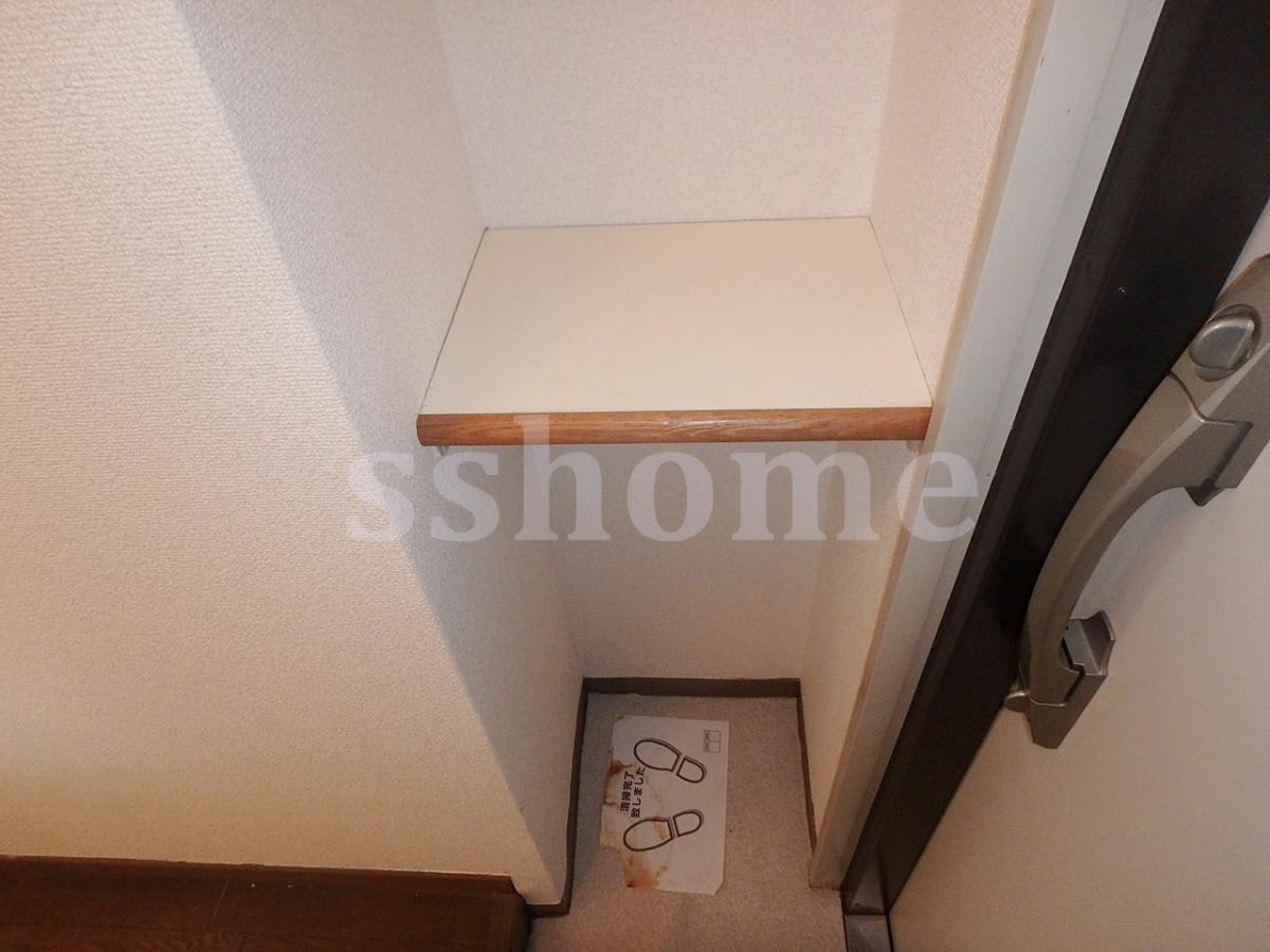 物件番号: 1123106514 ロマネスク御影  神戸市東灘区御影1丁目 1R マンション 画像4